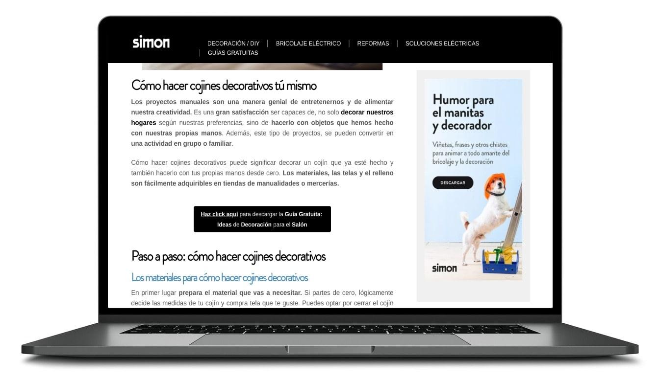 cta-simon