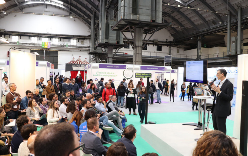 eventos marketing 2021 e-show Barcelona