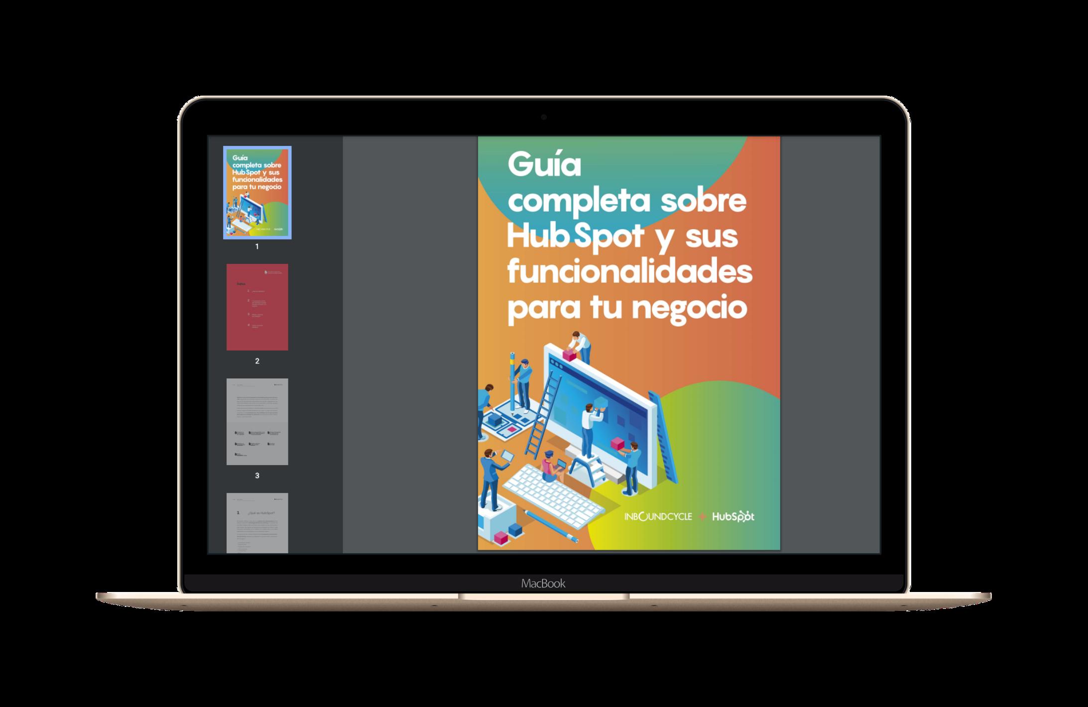 ebook gratis marketing hubspot inboundcycle