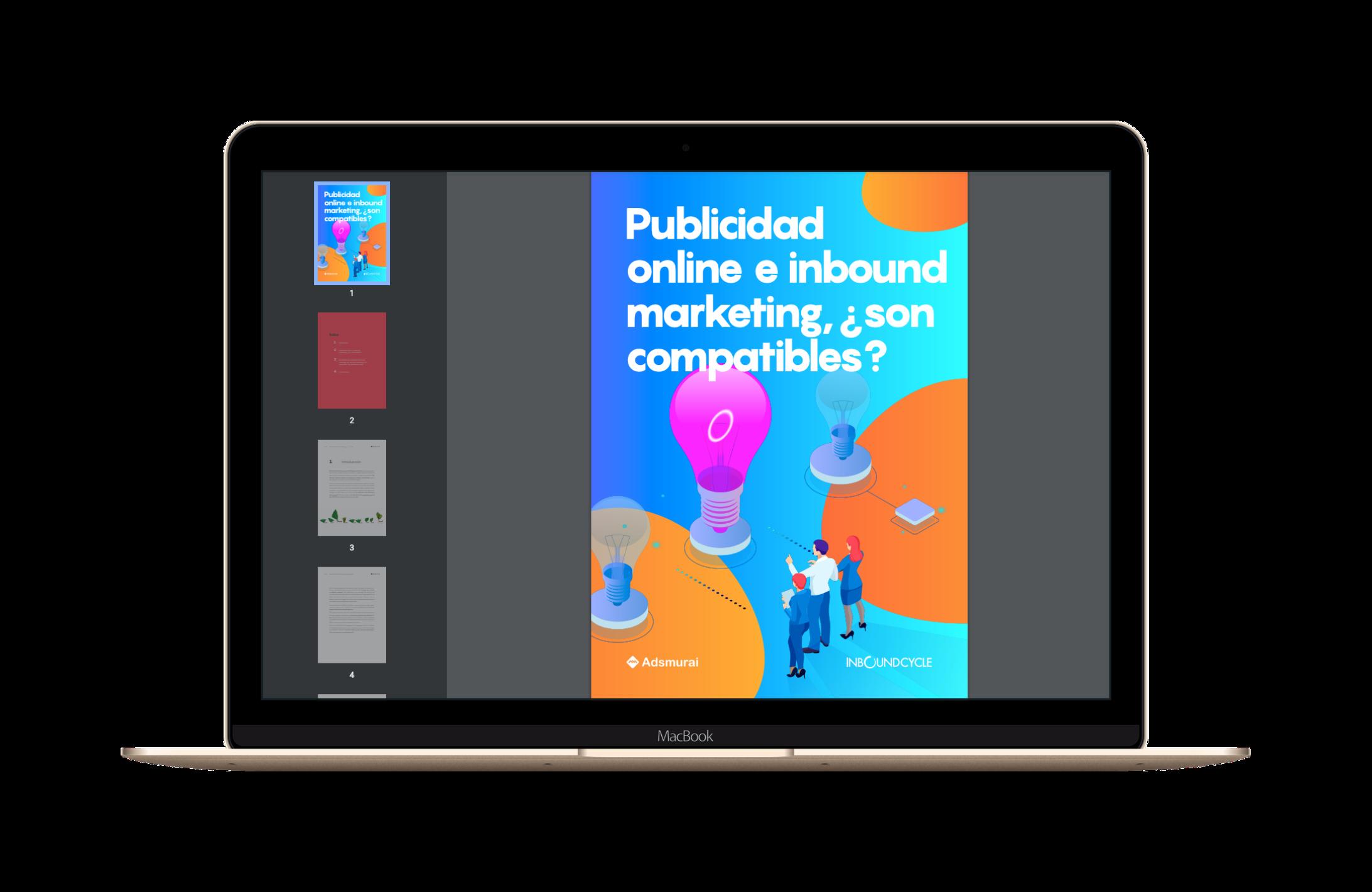 ebook gratis marketing y ventas inboundcycle adsmurai