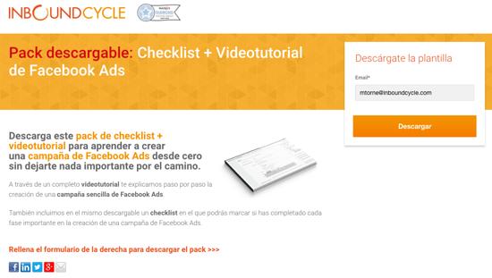 ejemplo video descargable