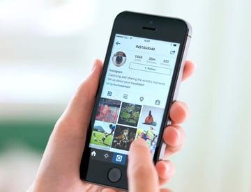 5 ideas para conseguir clientes con vídeos de Instagram