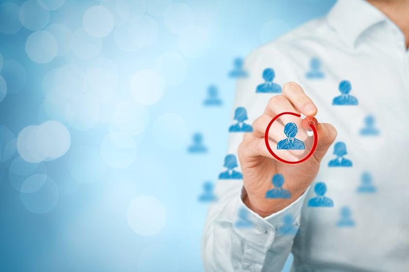 marketing personalizado segmentacion audiencia