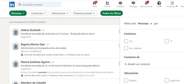 networking_busqueda_avanzada_Linkedin