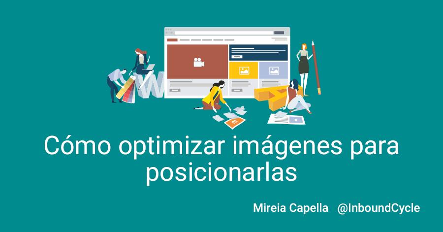optimizar seo de las imágenes