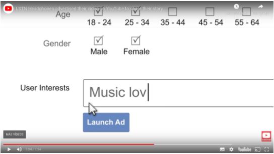 poner publicidad en YouTube
