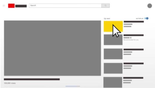 publicidad en YouTube anuncios
