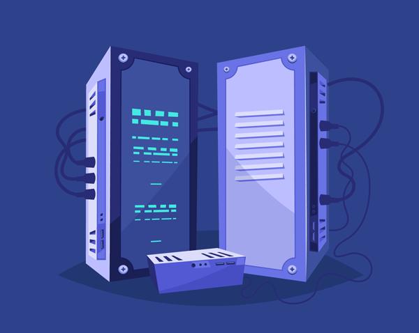 hosting seo servidores