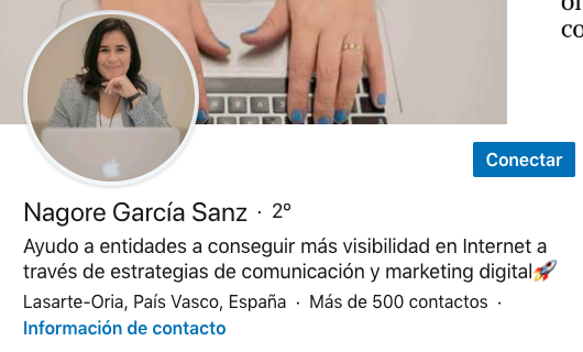 social selling index linkedin titular