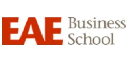 Logotipo de EAE Business School