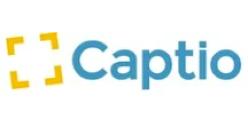 Logotipo de Captio