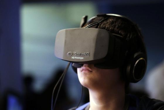marcas realidad virtual