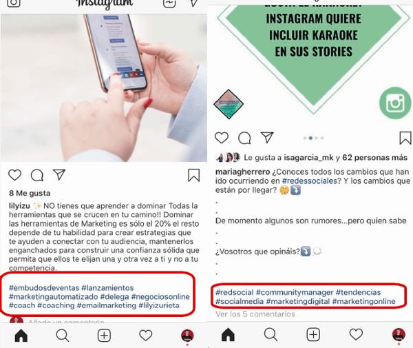crecer-en-instagram-uso-de-hashtag