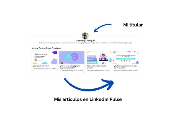 vender en linkedin estrategia contenido