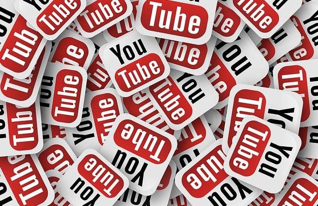 como subir un video a youtube