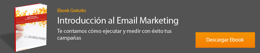 introduccion al email marketing