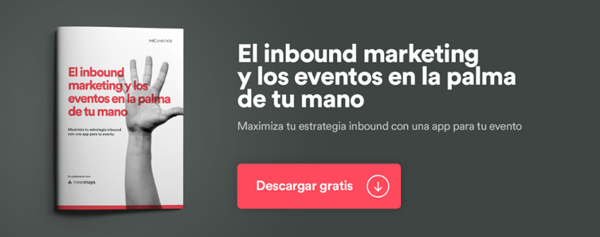 guia eventos inbound marketing
