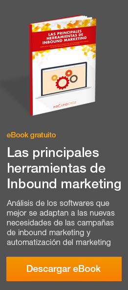 ebook Herramientas Inbound Marketing