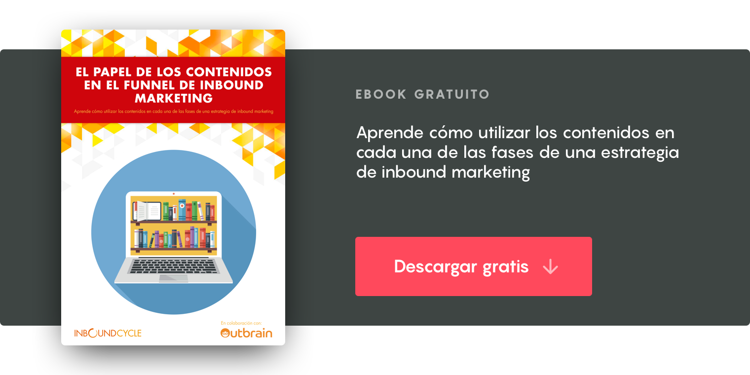 guia papel contenidos funnel inbound marketing