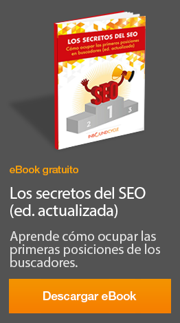 SEO estrategia marketing online