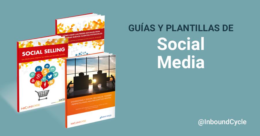 Recursos y Plantillas de Social Media y Redes Sociales