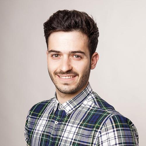 Daniel Leon