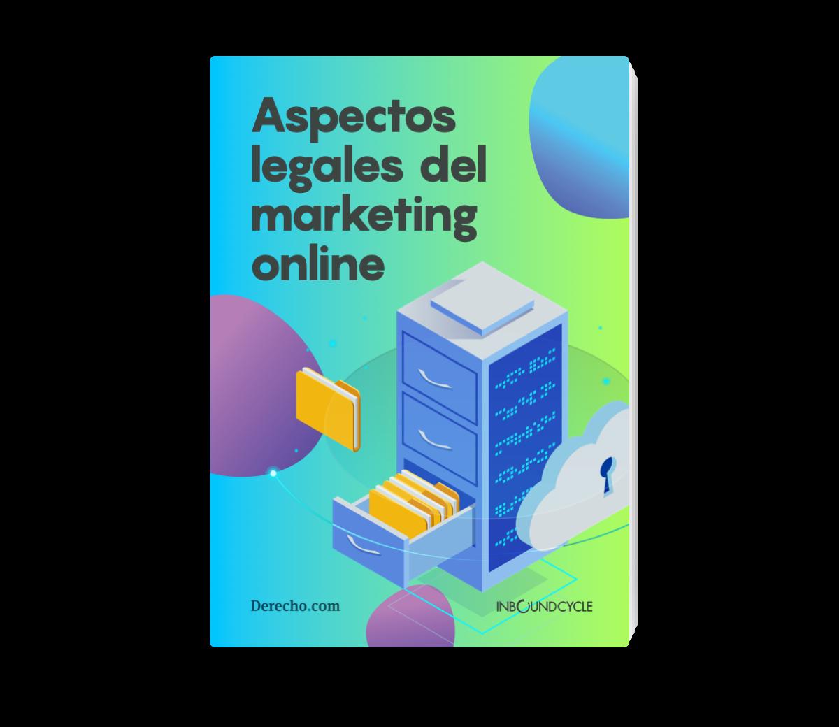 Portada - Email - Aspectos legales del marketing online-1