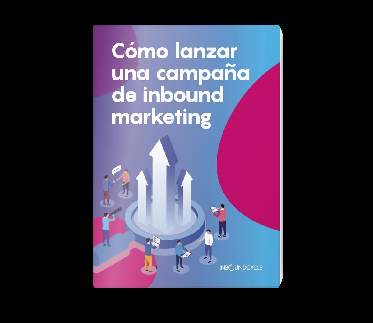 Portada - Email - Cómo lanzar una campaña de inbound marketing