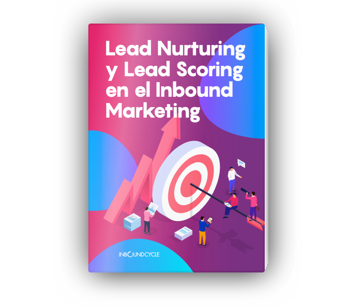 Portada - Email - Lead NUrturing y Lead scoring