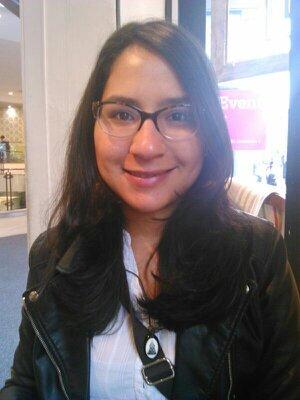 Arianna Silva