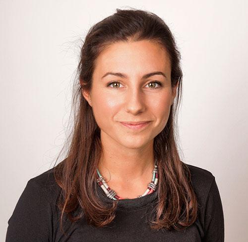 Elena Torrent