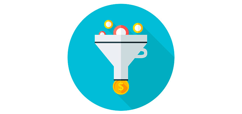 El funnel del inbound marketing [+Vídeo]