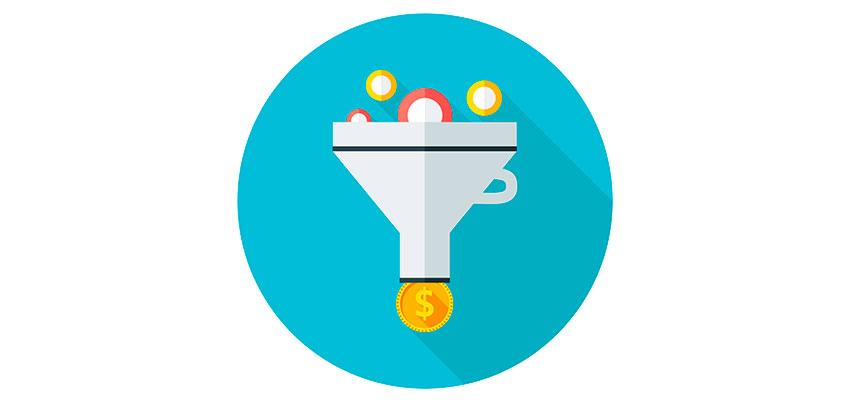 El funnel del inbound marketing [+Vídeo]