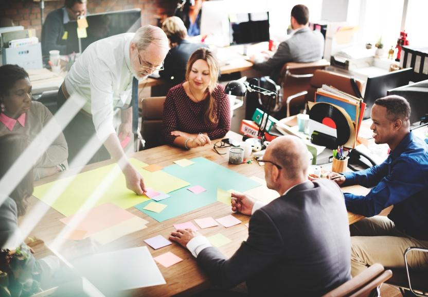 Cómo estructurar el plan editorial para tu marketing de contenidos
