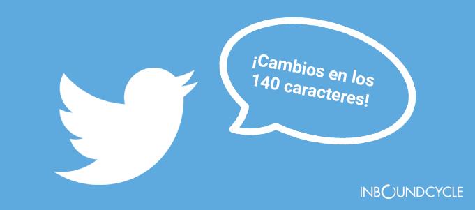 Cambios importantes en Twitter para aprovechar mejor los 140 caracteres