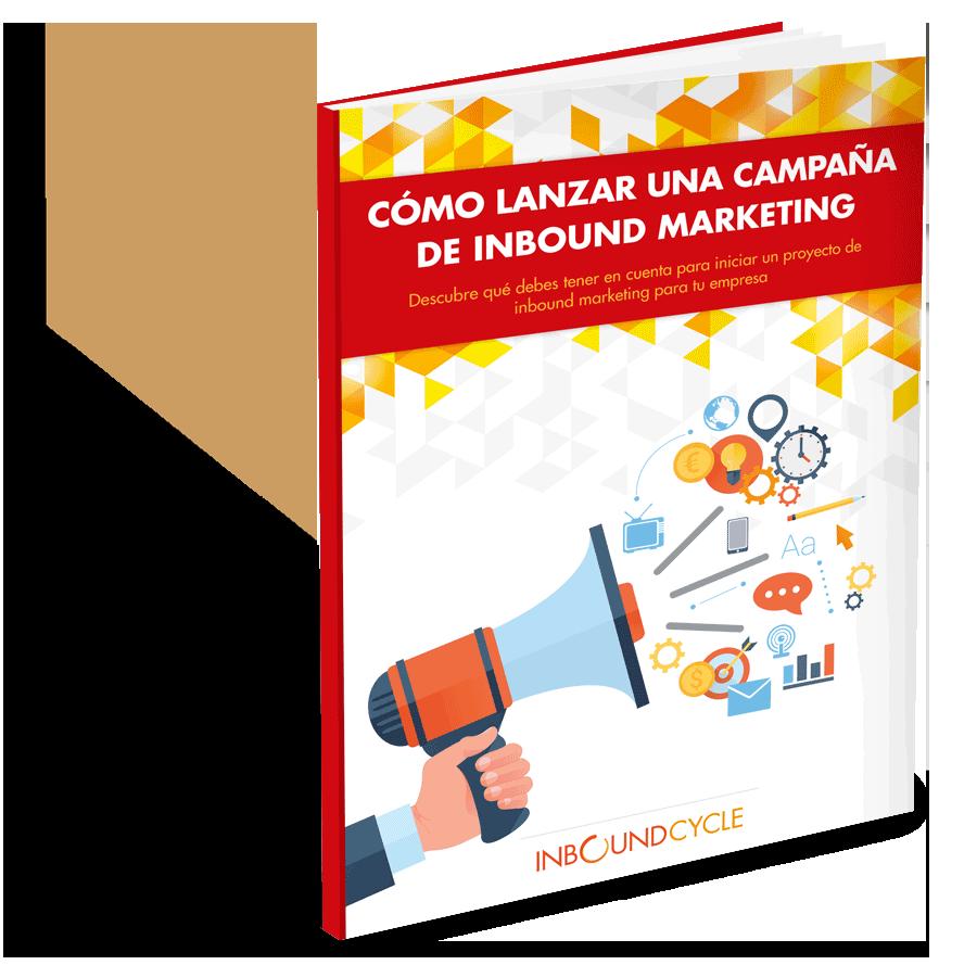 Campaña Inbound Marketing eBook en PDF