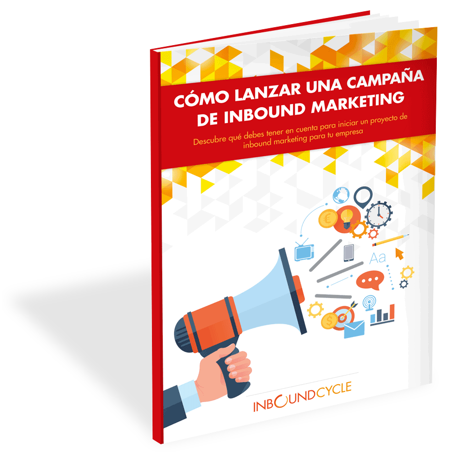 Campaña Inbound Marketing eBook en PDF