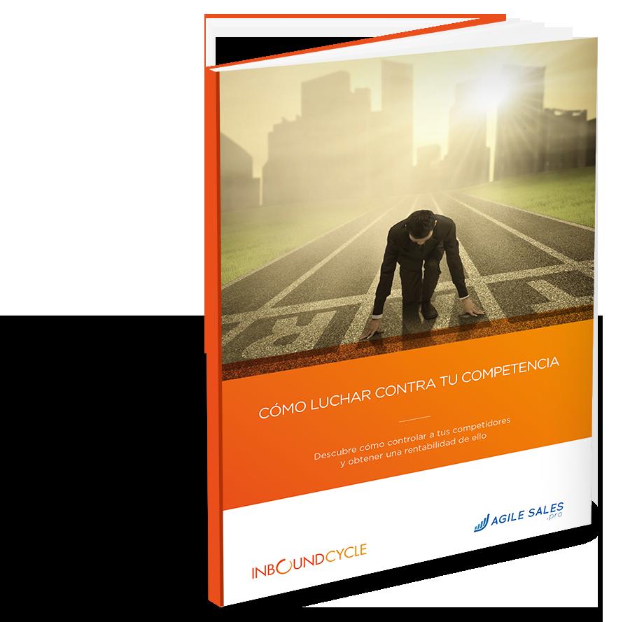 Cómo analizar a tu competencia y obtener una rentabilidad de ello [+Ebook]