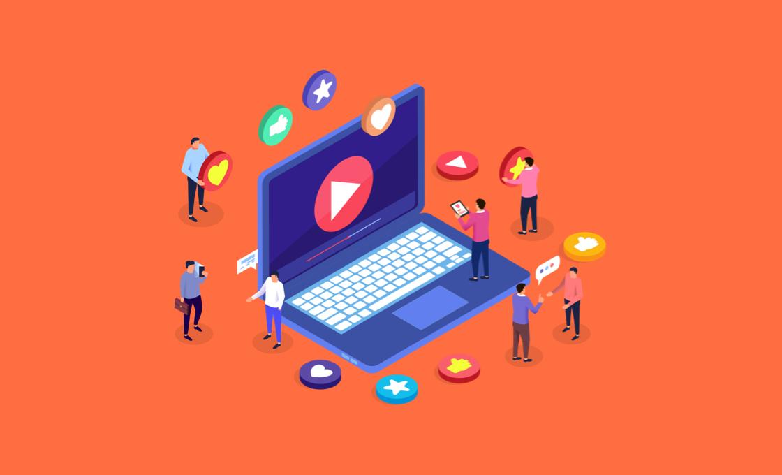 ¿Qué papel juegan las redes sociales en una estrategia de inbound marketing?