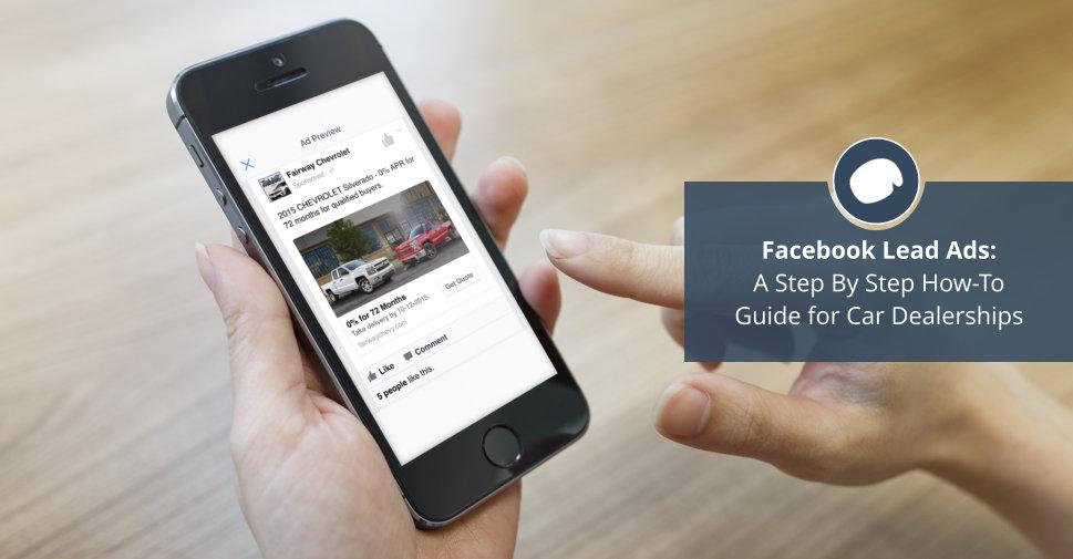 ¿Todavía no estás usando Facebook Lead Ads para tu proyecto de inbound marketing? [+Checklist]