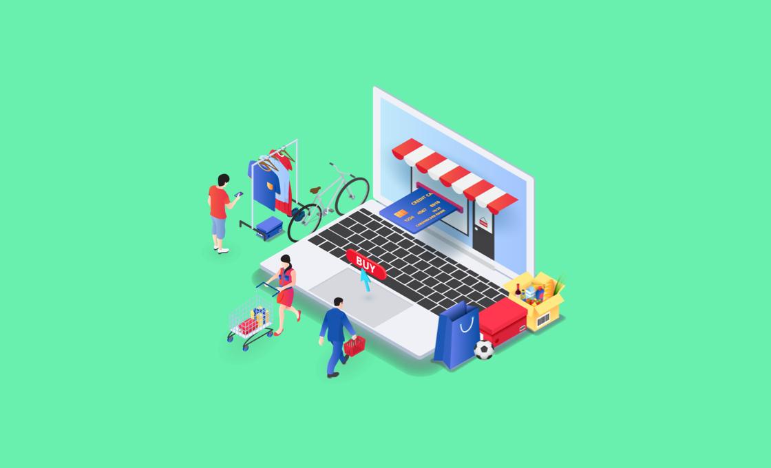 Guía para crear una tienda online con Shopify