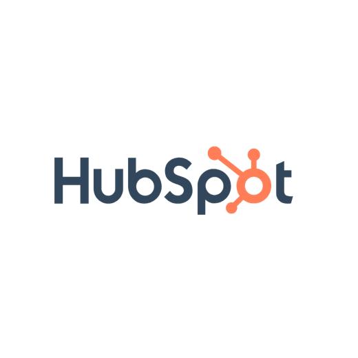 HubSpot Logo Square