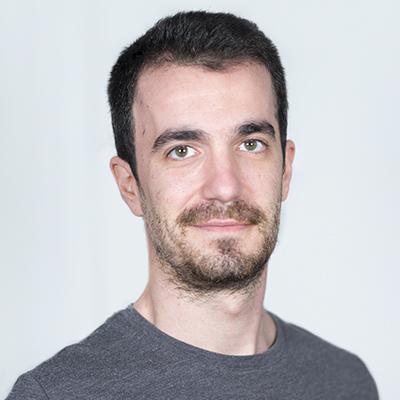 Jaume Montalvo