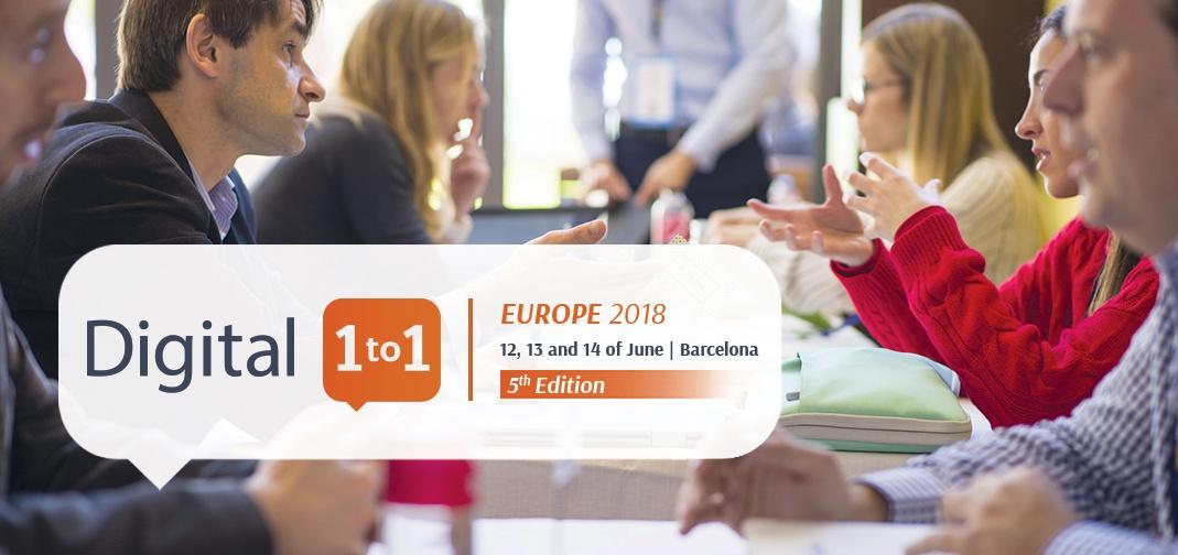 El encuentro Digital 1to1 se perfila como una oportunidad para conocer las mejores soluciones digitales