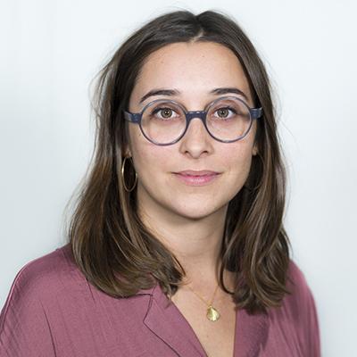 Maria Campañá