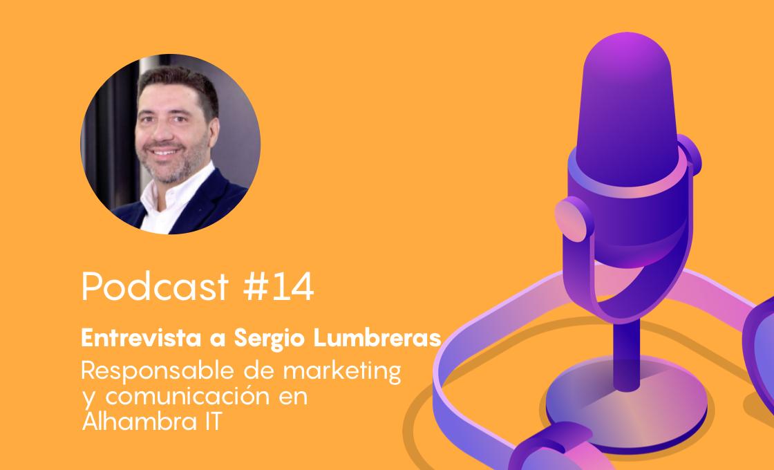 Podcast #14 - 30 encuentros exclusivos al año para captar clientes B2B