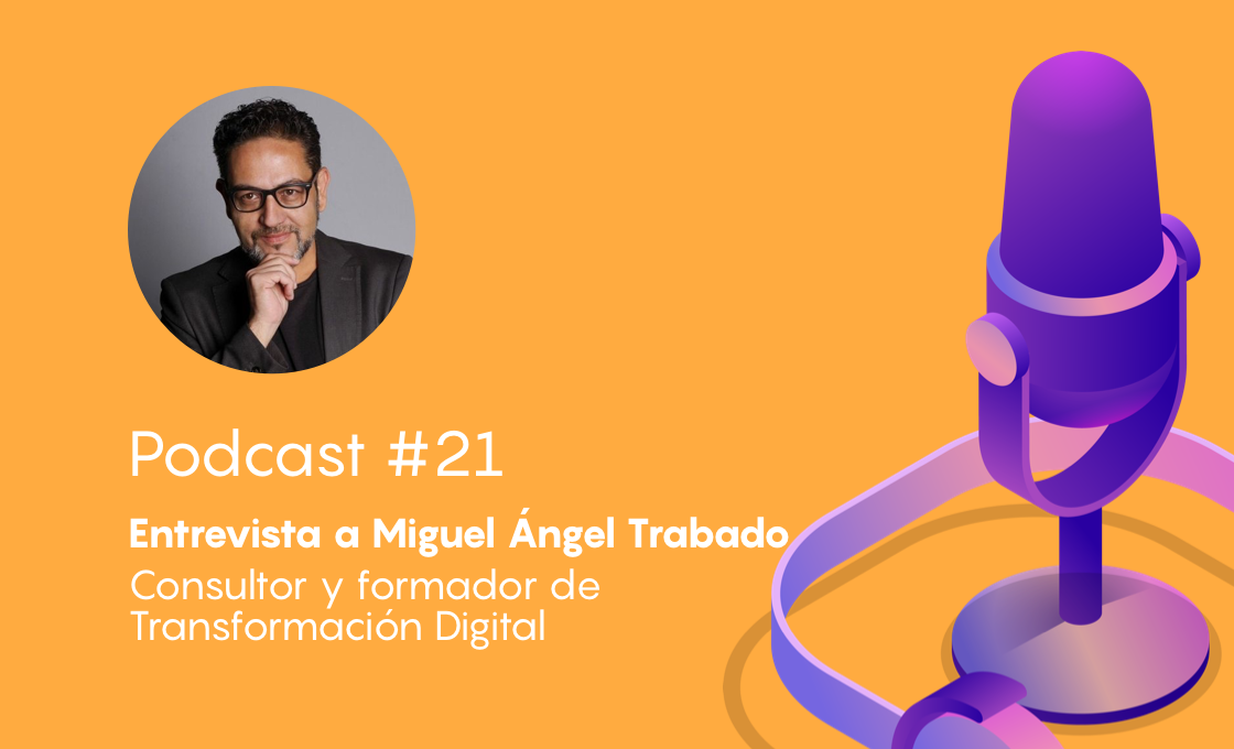 Podcast #21 - Influencers y embajadores de marca para conseguir User Generated Content