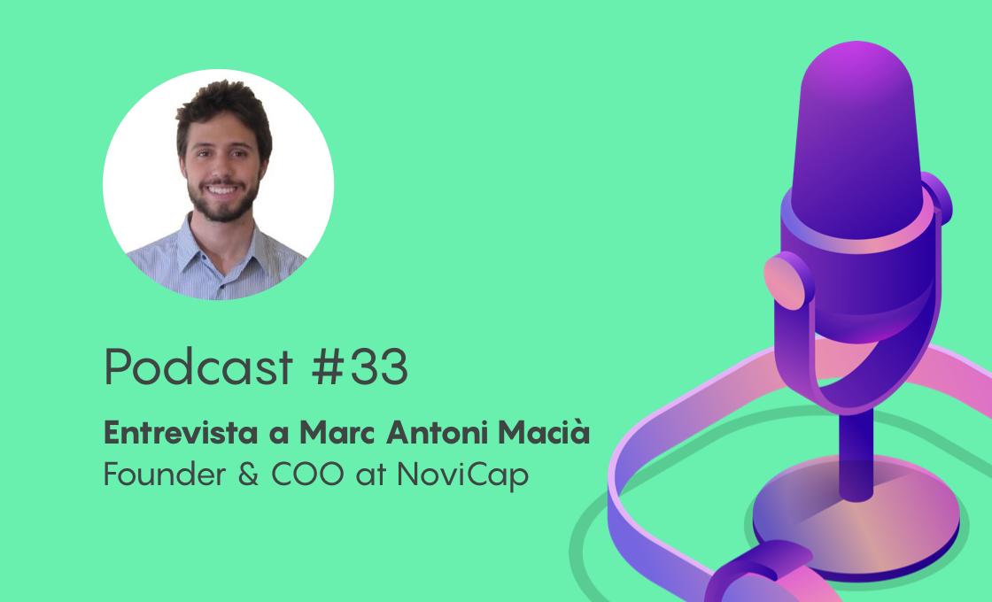 Podcast #33 -Crear una red de Partners de éxito en el entorno B2B