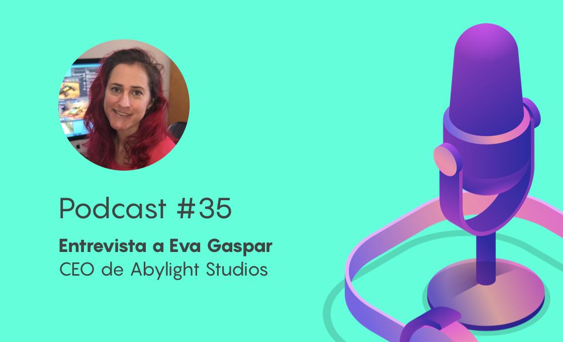 Podcast #35 - Twitch como materia prima para confeccionar el contenido de tu empresa
