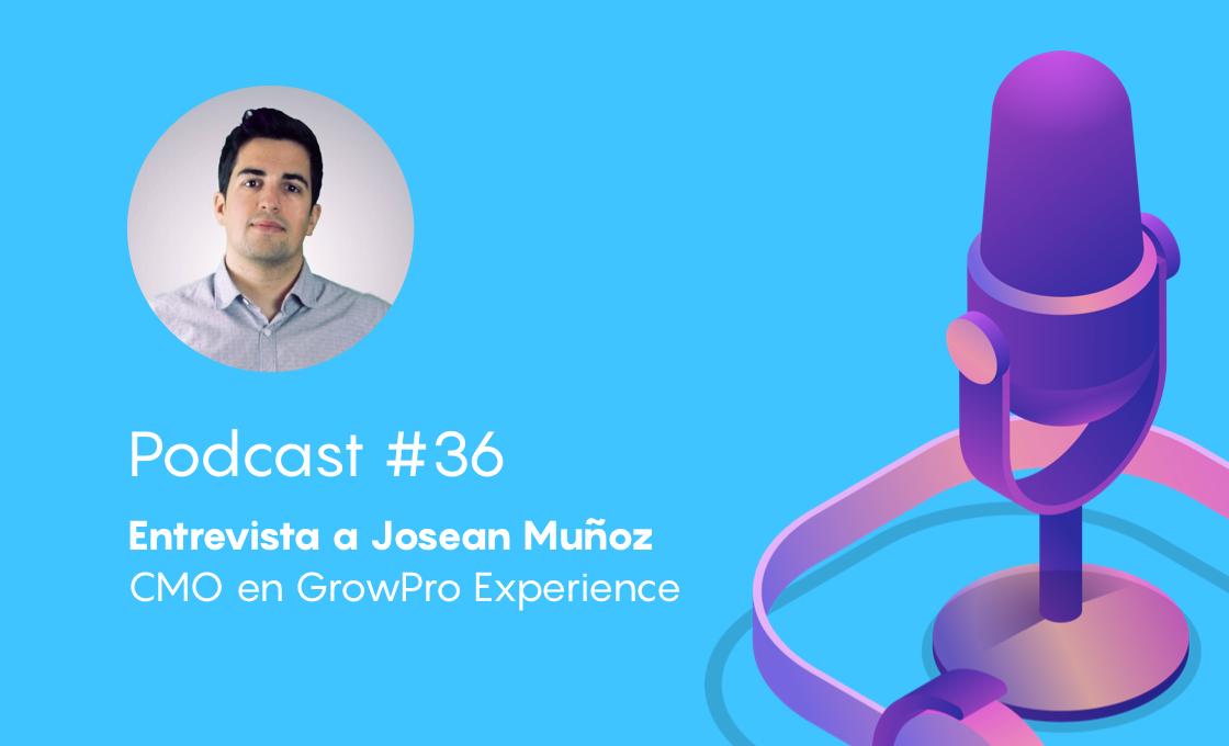 Podcast #36 -Un canal de embajadores más rentable que el de pago y un funnel de cualificación híbrido